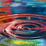 Multicolor Waterdrop 1383652-639x420